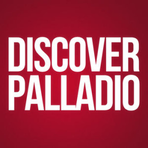 discover palladio app